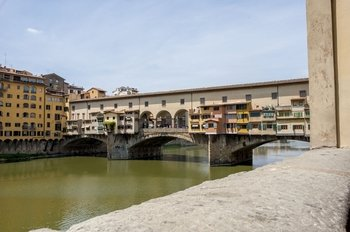 Best of Florence Walking Tour with Accademia Gallery & Duomo