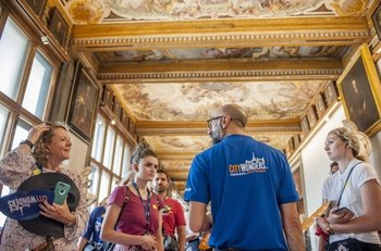 Skip-the-Line: Uffizi Gallery Afternoon Tour