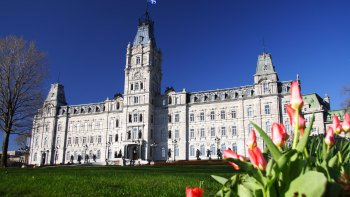 Full day tour: Quebec City & Countryside
