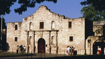 San Antonio Grand City Highlights Tour