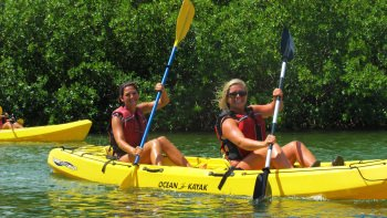 Kayak, Hike & Snorkel in St. Thomas