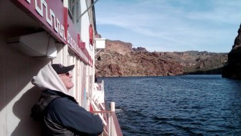 Apache Trail Tour & Steamboat Cruise