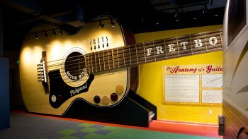 Country Music Hall of Fame® Tour
