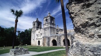 Best of San Antonio - Choice of 2 attractions