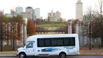 Discover Nashville City Tour