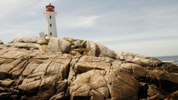 Peggy's Cove: Half-Day Tour