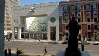 Tickets, museos, atracciones,Entradas a atracciones principales,Montreal Pase de Museos