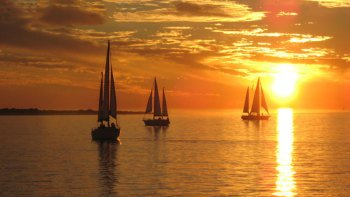 Boca Ciega Bay Sunset Cruise