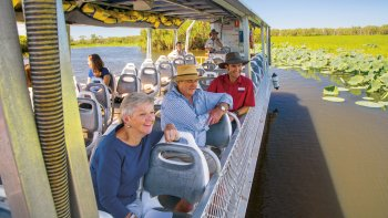 Kakadu National Park Explorer Tour from Darwin