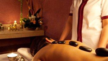 Moroccan Spa: Hammam, Body Scrub & Massage