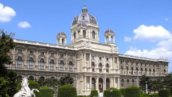 Vienna Private Full-Day Tour
