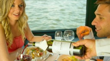 Danube River Cruise with Unlimited Buffet Lunch