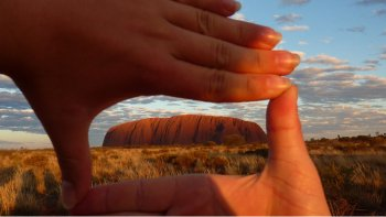 3-Day Ayers Rock, Kata Tjuta & Kings Canyon