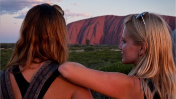 4-Day Ayers Rock, Kings Canyon & MacDonnell National Park