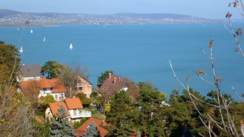 Lake Balaton Full-Day Tour with Lunch & Boat Cruise