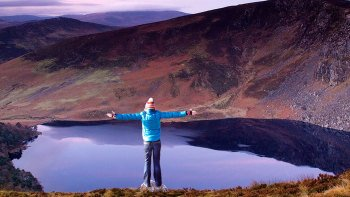 Wild Wicklow & Glendalough Full-Day Tour