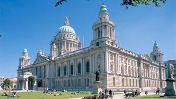 Belfast & Titanic Experience Full-Day Tour