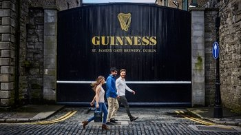 Fast-Track Guinness Storehouse Admission