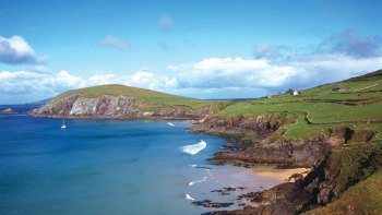 Ring of Kerry Full-Day Tour