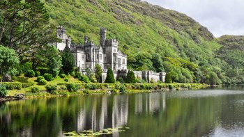 Connemara & Galway Bay Full-Day Tour