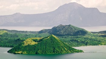 Tagaytay Ridge Full-Day Tour