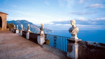 Amalfi Coast Tour from Naples