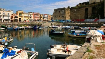Pozzuoli Sightseeing Tour