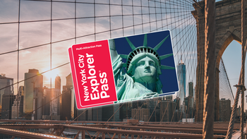 New York City Explorer Pass: mehr als 80 Touren und Attraktionen