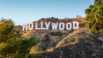 Hollywood VIP Day Tour from Las Vegas