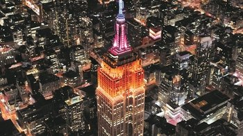Empire State Building Tickets with Optional VIP Skip-the-Line Access
