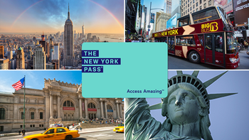 Der New York Pass®: über 100 Attraktionen in einem All-inclusive-Pass