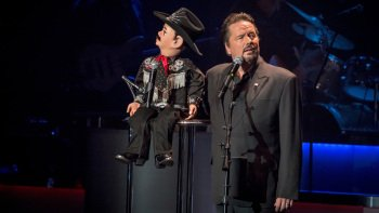 Terry Fator: The Voice of Entertainment Show