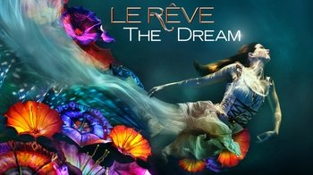 Le Rêve – The Dream at Wynn Las Vegas