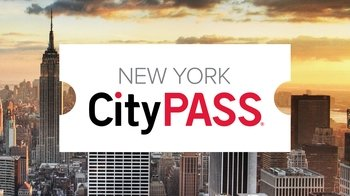 New York CityPASS : 6 musées et attractions incontournables