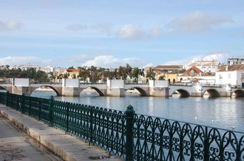 Best of the East: Faro, Olhao & Tavira Full-Day Tour