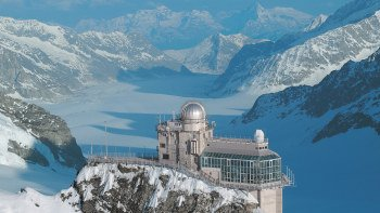 Jungfraujoch: Top of Europe Day Trip