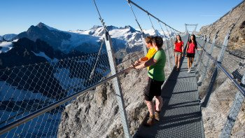Mount Titlis & Lucerne Day Trip