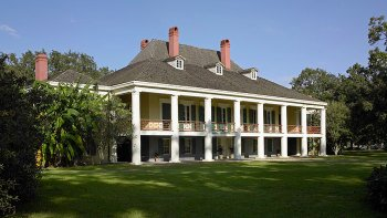 Destrehan Plantation & Swamp Tour