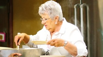 Southern Cooking Demonstration & Lunch