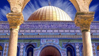 Mount of Olives Half-Day Tour