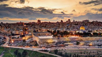 Jewish Heritage Full-Day Tour from Jerusalem