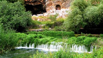 Biblical Highlights Full-Day Tour from Jerusalem
