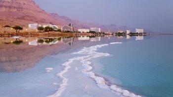 Salir de la ciudad,Excursiones de un día,Excursión a Mar Muerto,Tour por Jerusalem