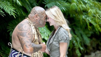 Maori Small-Group Tour