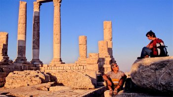 4-Day Best of Jordan Private Tour
