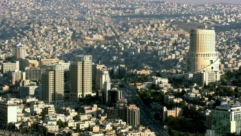 Historic & Modern Amman City Private Guided Tour