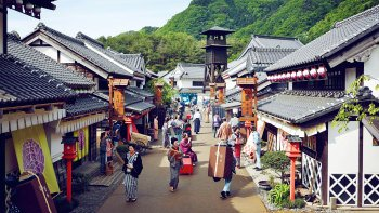 Full-Day Nikko World Heritage Tour
