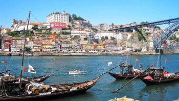 Porto Full-Day Tour with River Cruise included