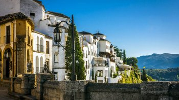 Ronda & Tajo Gorge Full-Day Excursion