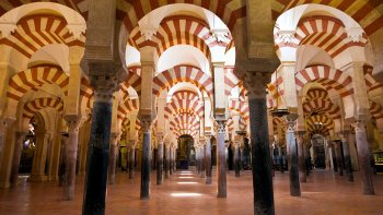 Cordoba Full-Day Excursion